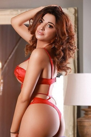 Kelly - Kensington Escorts