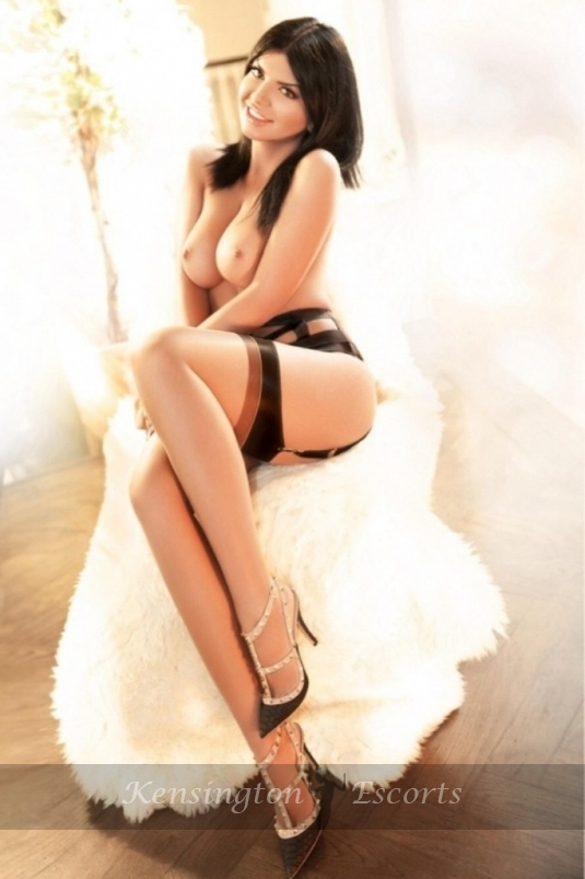 Geneva - Kensington Escorts
