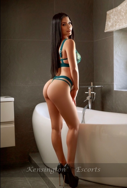 Tereza - Kensington Escorts
