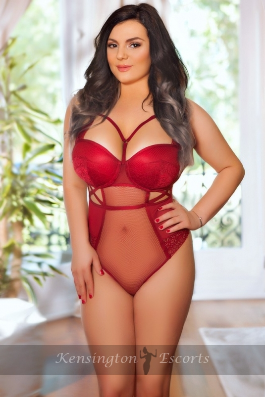 Isabelle - Kensington Escorts