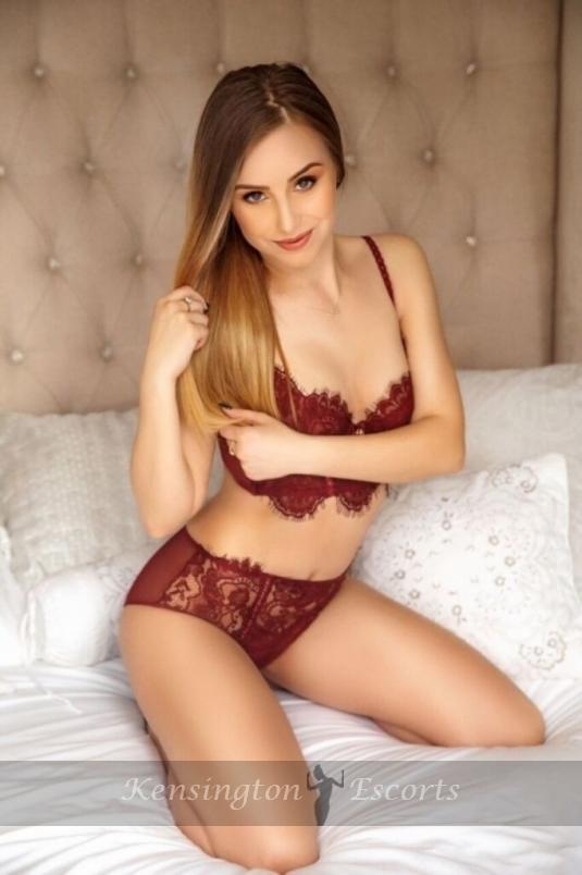 Cartier - Kensington Escorts