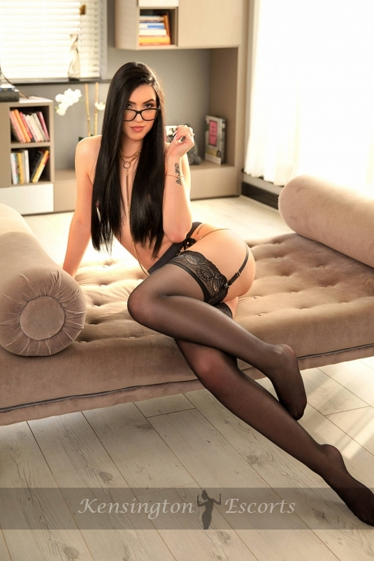 Sasha - Kensington Escorts