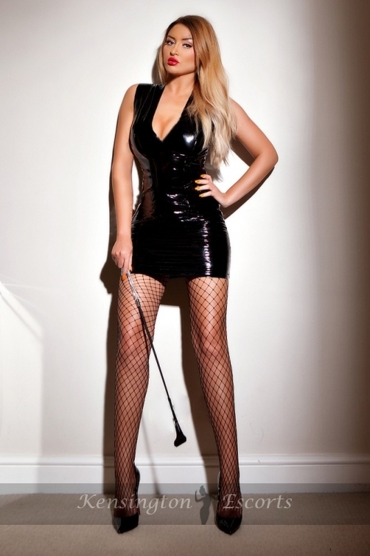 Jade - Kensington Escorts