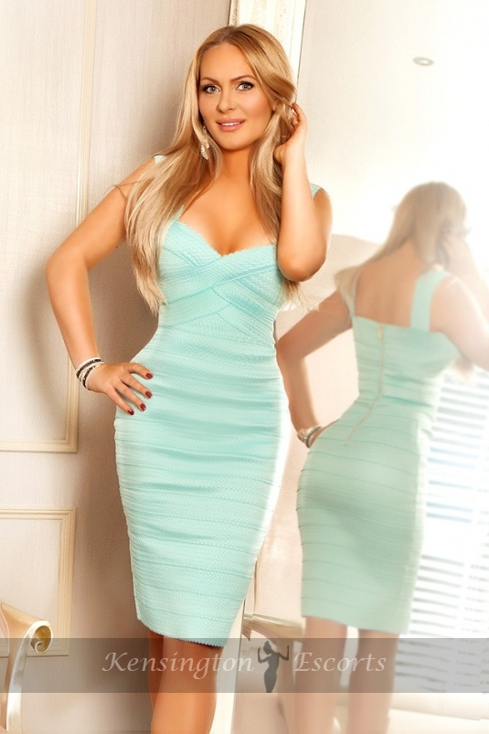 Adele - Kensington Escorts
