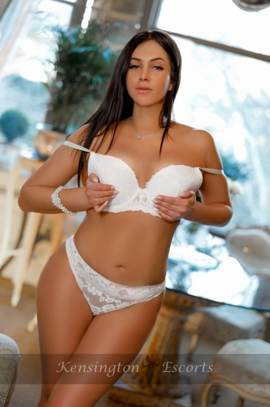 Ilona - Kensington Escorts